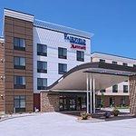 Fairfield Inn & Suites La Crosse Downtown