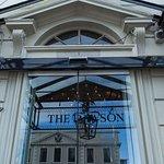The Dawson Hotel