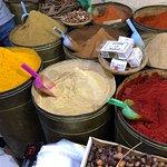 Amazing spices!