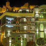 King Gorgasali Hotel