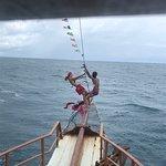 Foto de Phi Phi Pirate Boat