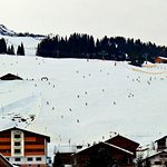 Ischgl-Samnaun ski area Foto