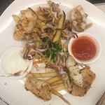 Bilde fra Yasmin Restaurant