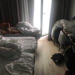 Hotel Osterport Resmi