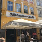 Фотография Cafe Riffelmacher