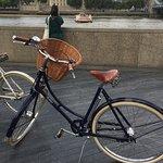 Foto de Tally Ho! Cycle Tours