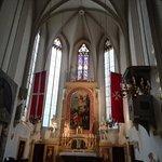 Photo of Maltese Church