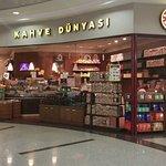 Kahve Dunyasi照片