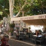 Billede af Cafe du Cours