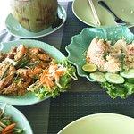 Foto de Banana Leaf Thai and Indian Restaurant