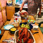 Quoddy Bay Lobster Foto