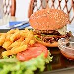 Bild från Agrilia Restaurant Rethymno
