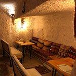 Photo de İnci Cave Restaurant