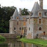 Billede af Chateau du Rocher Portail