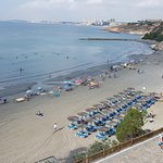 Foto van Cabo Roig Beach
