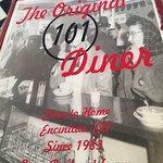 101 Dinerの写真