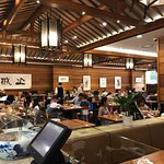 Photo de Din Tai Fung (Marina Bay Sands Branch)