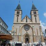 Foto di Cattedrale del Cuore di Gesù (Sarajevo)