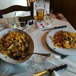 Фотография Osteria il Quartino