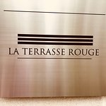 Photo of La Terrasse Rouge