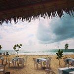 Foto de Sea Almond Chilled Restaurant & Bar