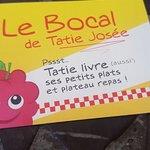 Foto de Le Bocal de Tatie Josee