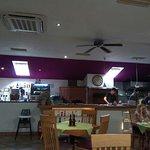 Foto de Restoran-Pizzeria MOVI