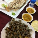 Foto de Maelarn Restaurant