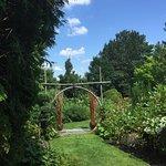 Les jardins de vos rêves Foto
