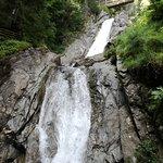 Foto de Günster Wasserfall