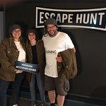 Photo of Escape Hunt Bristol