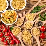 Os ingredientes mais saborosos e originais