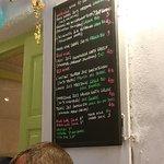 La Vigne Wine Bar & Food Foto