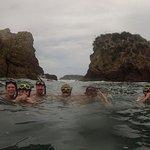 Bilde fra Snorkel Adventure CR