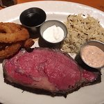 Photo of Black Angus Steakhouse - Torrance