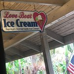 Love Boat Ice Cream照片