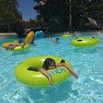 水上幻想乐园照片