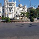 Foto di Palacio de Cibeles