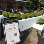 The Newdigate