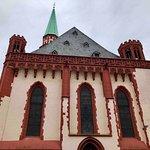 Old Nicholas Church 14