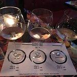 Foto de Vintij Wine Boutique & Bistro