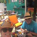 Bild från La Plywood - Beach Bar & Food