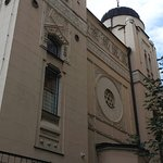 Photo of Ashkenazi Synagogue