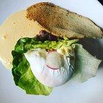Foto van Restaurant Looks