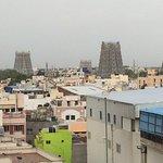 Фотография Surya Veg Restaurants (Hotel Supreme)