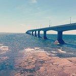 Billede af Confederation Bridge
