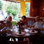 Foto Colibri Restaurant