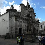 Photo of Iglesia de La Compania de Jesus