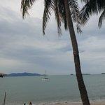 K beach의 사진