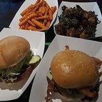 Foto van Zombie Burger + Drink Lab